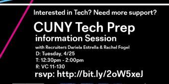 CUNY Tech Prep
